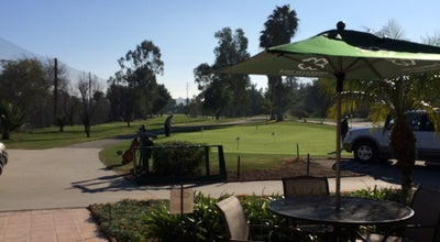 Photo of Golf Course Emerald Isle Golf Course at 660 South El Camino Real, Oceanside, CA 92054, United States