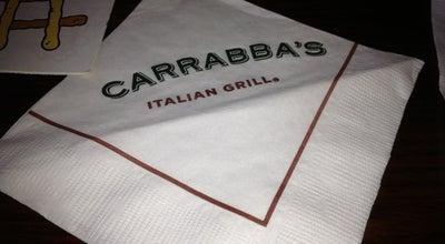 Photo of Italian Restaurant Carrabba's Italian Grill at 2200 W International Speedway Blvd, Daytona Beach, FL 32114, United States