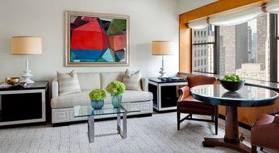 Photo of Hotel New York Palace at 455 Madison Ave, New York, NY 10022, United States