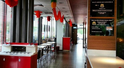 Photo of Burger Joint McDonald's & McCafé at Sandakan 90000, Malaysia