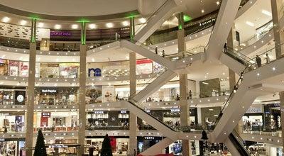 Photo of Mall Pavilion Mall Kuala Lumpur at Malaysia