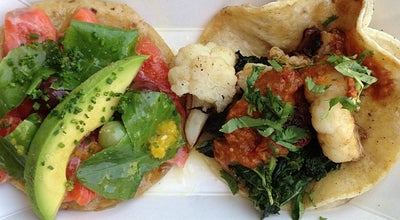 Photo of Other Venue Guerrilla Tacos at 582 Mateo St, Los Angeles, CA 90013
