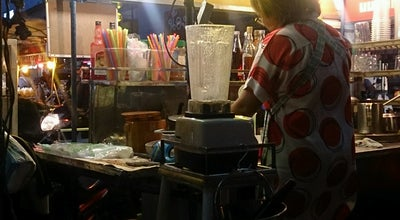 Photo of Tea Room นมสดเฮียกิม at ตลาดร่วมใจ, Thailand