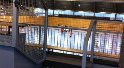 Photo of Basketball Court Rundsporthalle at Germany