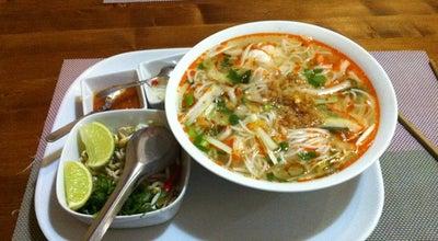 Photo of Vietnamese Restaurant Hai Nam Pho Bistro at Október Huszonharmadika U. 27., Budapest, Hungary