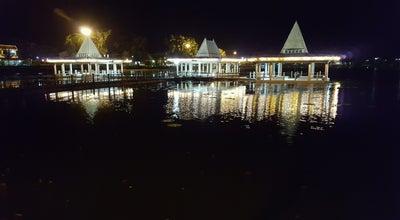 Photo of Lake สระกะพังสุรินทร์ (Sa Kaphang Surin) at Wien Kaphang Rd, Trang, Thailand