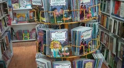 Photo of Bookstore libreria  De La Mancha at Plaza Cibeles, Irapuato, Mexico