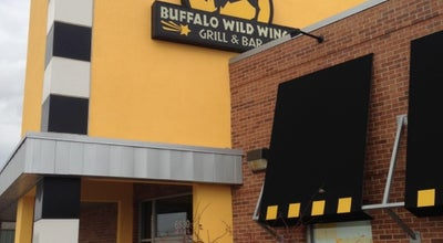 Photo of Wings Joint Buffalo Wild Wings at 6530 Us Highway 6, Portage, IN 46368, United States