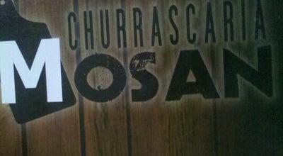 Photo of BBQ Joint Churrascaria Mosan at R. Fortaleza, 777, Vila Velha, Brazil