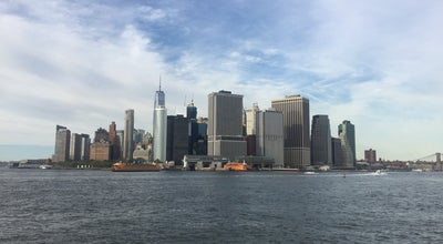 Photo of Pier Governors Island - Pier 101 at Carder Road, New York, NY 10004, United States