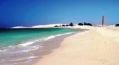 Photo of Beach Praia das Dunas at Av. Do Contorno, Cabo Frio 28907-250, Brazil