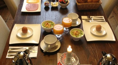 Photo of Bed and Breakfast Breakfast at Shoubies at Begijnenvest 15, Antwerp Province 2000, Belgium