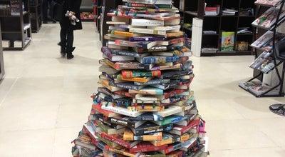 Photo of Bookstore Ali & Nino at 28 Mall, Baku, Azerbaijan