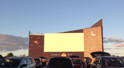 Photo of Movie Theater The 5 Drive-In at 2332 9th Ln., Oakville, ON L6H 7G9, Canada