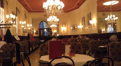 Photo of Austrian Restaurant Cafe Weimar at Währingerstrasse 68, Vienna 1090, Austria