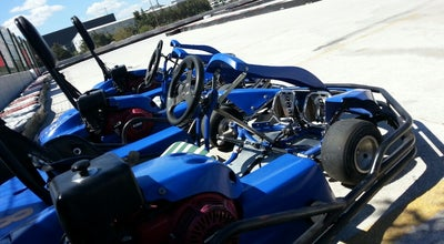 Photo of Racetrack Efor Karting at Turkey