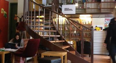 Photo of Bookstore Booksa at Martićeva 14d, Zagreb 10000, Croatia