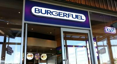 Photo of Burger Joint BurgerFuel at Te Awa Shopping Centre, Hamilton, New Zealand