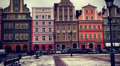 Photo of Plaza Plac Solny at Pl. Solny, Wrocław 50-060, Poland