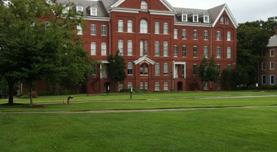Photo of Other Venue Spelman College at 350 Spelman Lane Sw, Atlanta, GA 30314