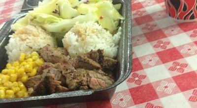 Photo of Restaurant Blazin Steaks at 98-199 Kamehameha Hwy, Aiea, HI 96701, United States