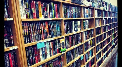 Photo of Used Bookstore Half Price Books at 2500 W Parmer Ln, Austin, TX 78727, United States