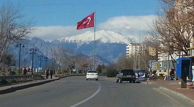 Photo of Trail Sahil Yolu at Antalya, Turkey