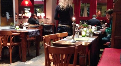 Photo of Restaurant Die Rosterei at Aachener Str. 22, Cologne 50674, Germany