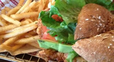 Photo of American Restaurant Smashburger at 5655 Centennial Center Blvd, Las Vegas, NV 89149, United States