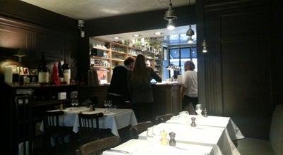 Photo of French Restaurant Les Enfants Perdus at 9 Rue Des Recollets, Paris 75010, France