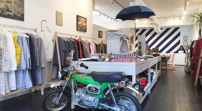 Photo of Clothing Store Sleepy Jones at 25 Howard St, New York, NY 10013, United States