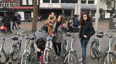 Photo of Bike Shop De Stads Fiets at Ceintuurbaan 354, Amsterdam 1072 GP, Netherlands