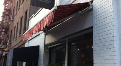 Photo of Asian Restaurant Do Hwa at 53 Carmine At Bedford St, New York, NY 10014, United States