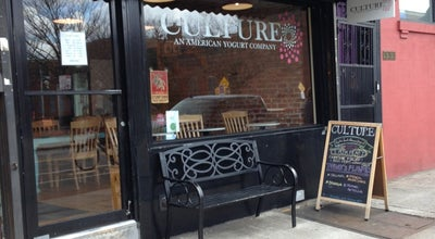 Photo of Restaurant Culture An American Yogurt Company at 331 5th Ave, Brooklyn, NY 11215, United States