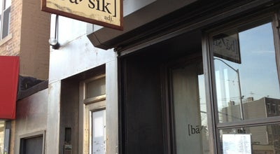 Photo of American Restaurant Ba'sik at 323 Graham Ave, Brooklyn, NY 11211, United States