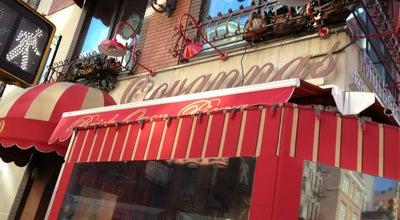 Photo of Italian Restaurant Giovannas Ristorante Italiano at 115 Mott St, New York, NY 10013, United States