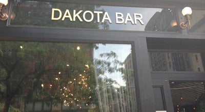 Photo of American Restaurant Dakota Bar at 53 W 72nd St, New York City, NY 10023, United States