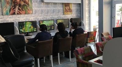 Photo of Arcade Efor Internet Cafe at Karaman, Turkey