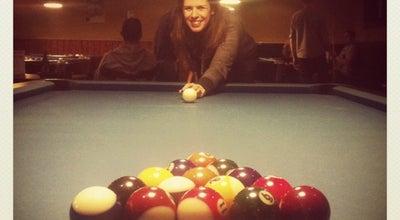 Photo of Pool Hall Saints Poolcenter at Heuvelring 222, Tilburg 5038 CL, Netherlands