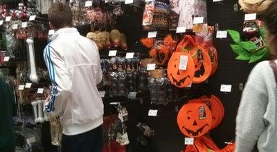 Photo of Candy Store Moyano at Av. Industria, 57, Sevilla 41007, Spain