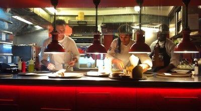 Photo of Mediterranean Restaurant La Gabinoteca at Fernandez De La Hoz 53, Madrid 28003, Spain