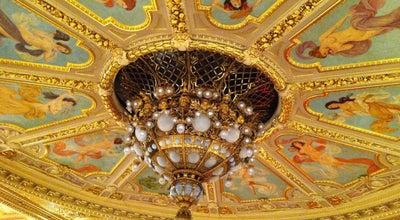 Photo of Opera House Львівська Опера / The Lviv Opera at Просп. Свободи, 28, Львів 79007, Ukraine