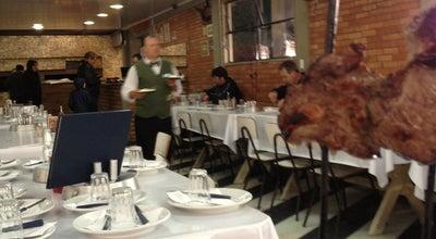 Photo of Restaurant Pizzaria Expedicionário Do Cogo at Av. Ernesto Vilela, 26, Ponta Grossa 84010-460, Brazil