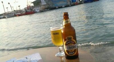 Photo of Cafe Kutes at Atatürk Blv. Kuşadası, Kuşadası 09700, Turkey