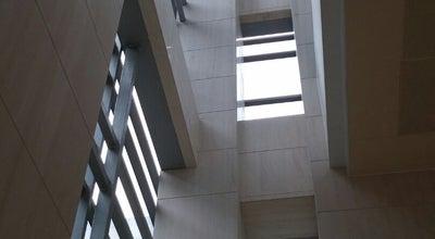 Photo of Library 宁波大学园区图书馆 at China