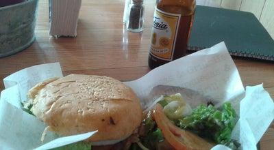 Photo of Burger Joint Las Huérfanas at Blvd. José María Morelos #2913 (local 3), León, Mexico