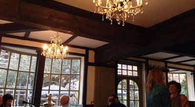Photo of Italian Restaurant Clarence Brasserie & Tea Room at 8-9 Church Street, Windsor SL4 1PE, United Kingdom