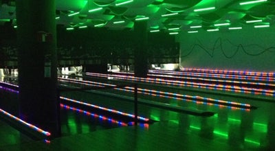 Photo of Bowling Alley Ilusion Bowl at Labna 1437, Zapopan 45050, Mexico