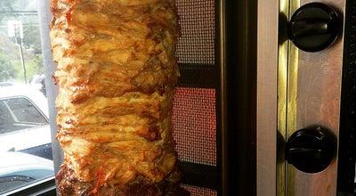 Photo of Burger Joint Minas Burguer at Calle Los Sanchez, San Antonio de los Altos 1204, Venezuela