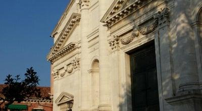 Photo of Church Basilica Concattedrale di San Pietro di Castello at Castello 70, Venice 30122, Italy
